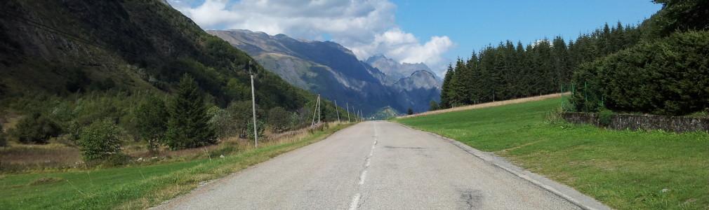 Caerphilly Cycling Club Col D'Ornon