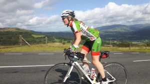 Caerphilly Cycling Club Benefits